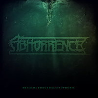 Abhorrence - Hyperobject Beneath The Waves