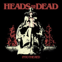 Heads For The Dead - Creatures Of The Monolith
