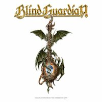 Blind Guardian - Another Holy War [live]