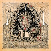 Alunah - Fire Of Thornborough Henge