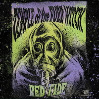 Temple Of The Fuzz Witch - Red Tide