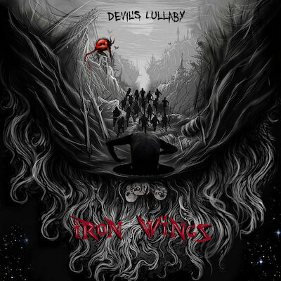 Iron Wings - Devil's Lullaby