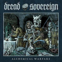 Dread Sovereign - The Great Beast We Serve