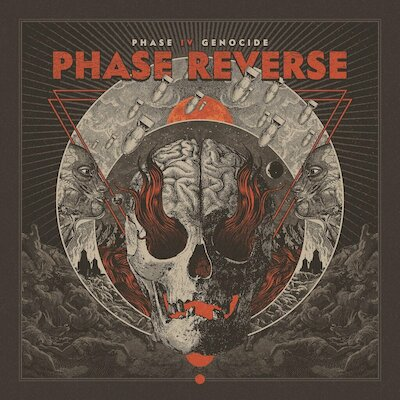 Phase Reverse - Martyr Of The Phase