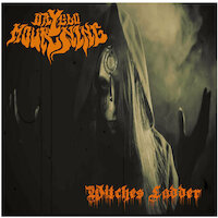 DayGlo Mourning - Witch's Ladder