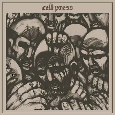 Cell Press - Blacked Out In Verdun