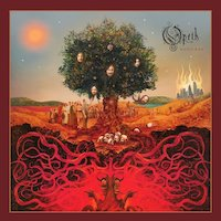 Opeth video The Devil's Orchard