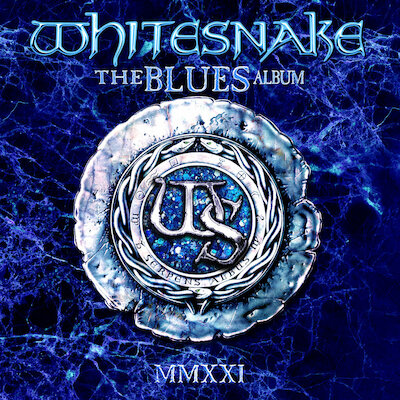 Whitesnake - Steal Your Heart Away [The Blues Album 2021 Remix]