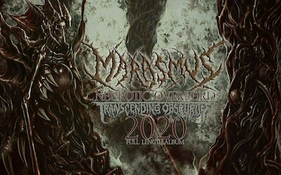 Marasmus - Insurrection