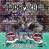 Wehrmacht - Shark Attack
