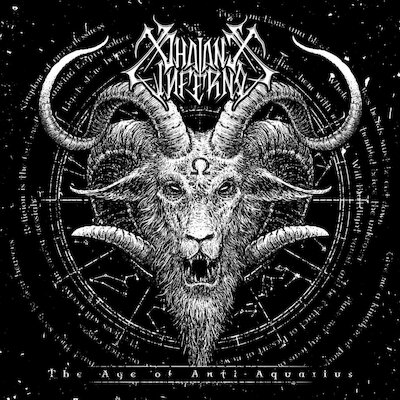 Phalanx Inferno - Kingdom Of Prayerlessness