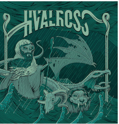 Hvalross - Death From Above
