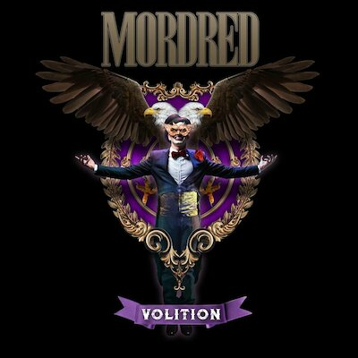 Mordred - Love Of Money