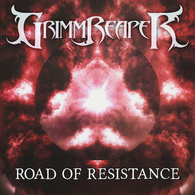 Grimmreaper - Road Of Resistance [Babymetal Cover]
