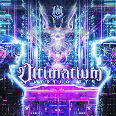 Ultimatium - Ghost Of Yesterday