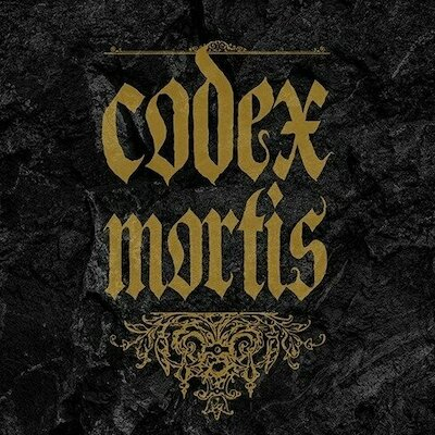 Codex Mortis - Tainted Soul