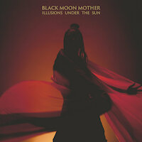 Black Moon Mother - Around The Finger