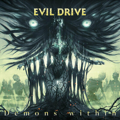 Evil Drive - We Are One