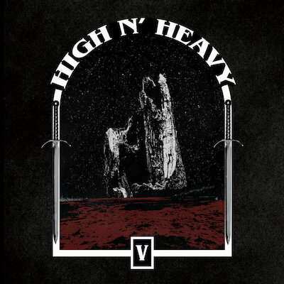 High n' Heavy - Screaming Moon