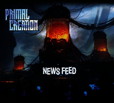 Primal Creation - Please Disperse