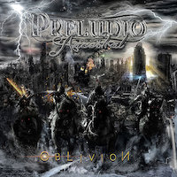 Preludio Ancestral - King Of Silence