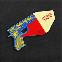 Magick Touch - Under The Gun