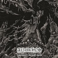 Anarchos - Invocation Of Moribund Spirits