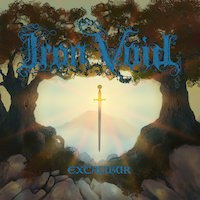 Iron Void - The Coming Of A King