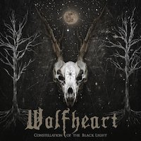 Wolfheart - Everlasting Fall