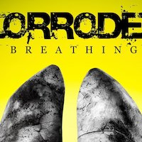 Corroded - Breathing
