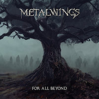 Metalwings - For All Beyond