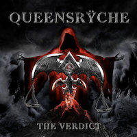 Queensryche – Blood Of The Levant
