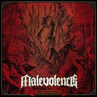 Malevolence - Wasted Breath