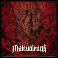 Malevolence - Slave To Satisfaction