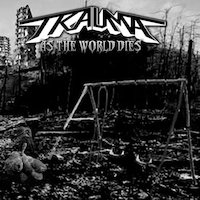 Trauma - From Here To Hell