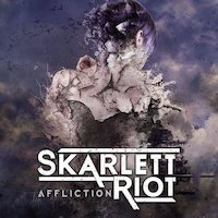 Skarlett Riot - Affliction