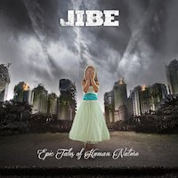Jibe - We've Only Just Begun A Film
