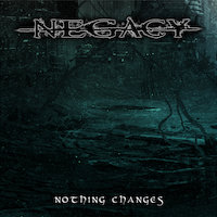 Negacy - The Great Plague