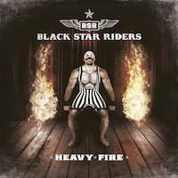 Black Star Riders - When The Night Comes In