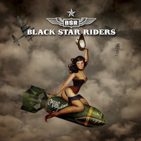 Black Star Riders - Soldierstown