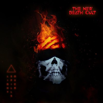 The New Death Cult - Light Spills Over