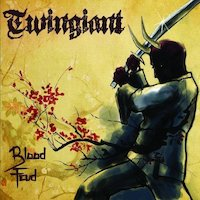 Twingiant - Shadow Of South Mountain