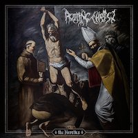 Rotting Christ - Dies Irae