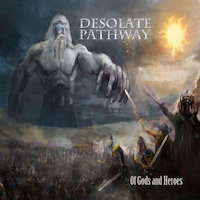 Desolate Pathway - Enchanted Voices