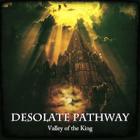 Desolate Pathway - Valley of the King