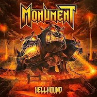 Monument - Wheels Of Steel