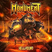 Monument - The Chalice