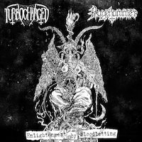 Ragehammer / Turbocharged - Enlightenment by Bloodletting