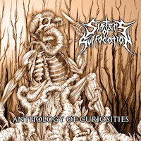 Sisters Of Suffocation - Shapeshifter