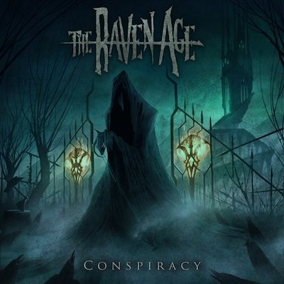 The Raven Age - Betrayal Of The Mind